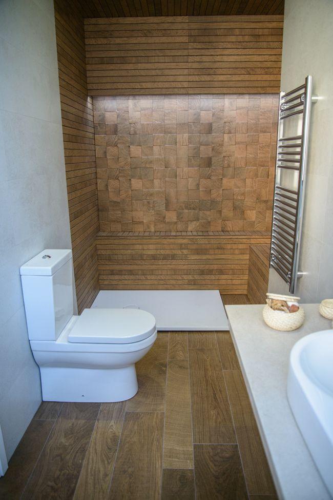 azulejos ba o imitacion madera On azulejos bano imitacion madera