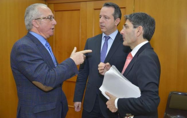 Los juzgados de ponferrada inician la implantaci n de la for Juzgados de ponferrada